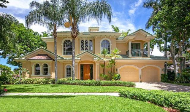 701 Pinckney Drive, Apollo Beach, FL 33572 (MLS #T3172383) :: The Duncan Duo Team