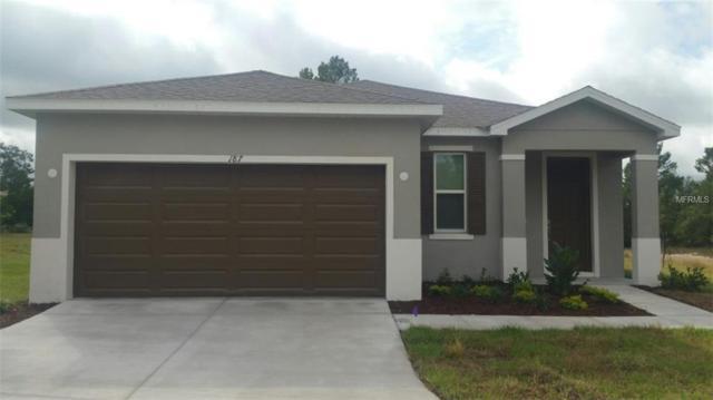 15 Orchid Court, Poinciana, FL 34759 (MLS #T3172395) :: Team Bohannon Keller Williams, Tampa Properties