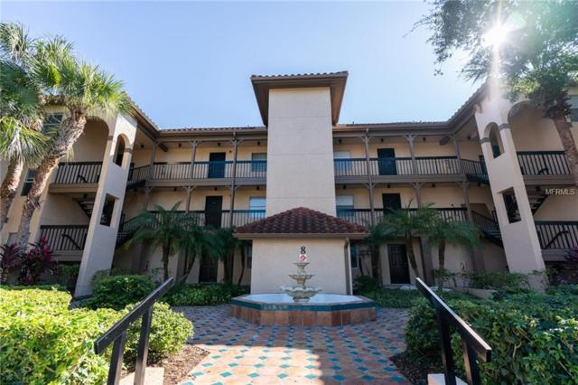 2400 Feather Sound Drive #827, Clearwater, FL 33762 (MLS #T3172432) :: Team 54