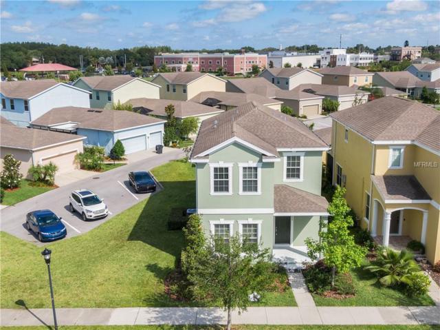11180 Grand Winthrop Avenue, Riverview, FL 33578 (MLS #T3172457) :: Team Bohannon Keller Williams, Tampa Properties