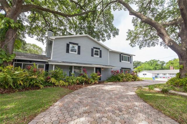 6708 Ralston Beach Circle, Tampa, FL 33614 (MLS #T3172480) :: Team Bohannon Keller Williams, Tampa Properties