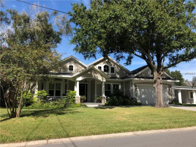 3624 S Hesperides Street, Tampa, FL 33629 (MLS #T3172486) :: Medway Realty