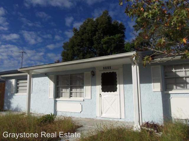 9605 Gray Fox Lane, Port Richey, FL 34668 (MLS #T3172518) :: Team Suzy Kolaz