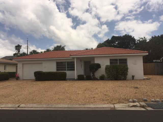 220 45TH Avenue, St Pete Beach, FL 33706 (MLS #T3172558) :: Sarasota Home Specialists
