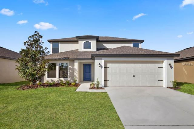 1016 Wynnmere Walk Avenue, Ruskin, FL 33570 (MLS #T3172573) :: Team Bohannon Keller Williams, Tampa Properties