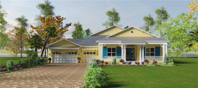 8336 Woodleaf Boulevard, Wesley Chapel, FL 33544 (MLS #T3172627) :: Griffin Group