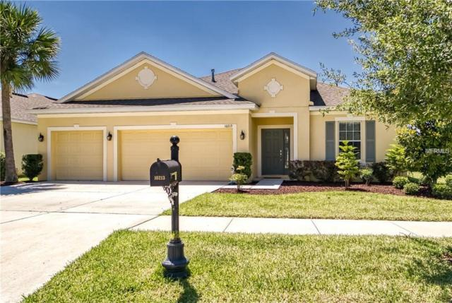 10213 Caraway Spice Avenue, Riverview, FL 33578 (MLS #T3172672) :: The Duncan Duo Team