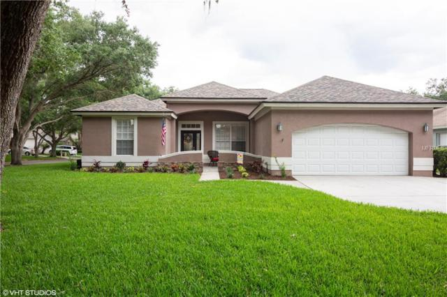 5416 Twin Creeks Drive, Valrico, FL 33596 (MLS #T3172769) :: The Duncan Duo Team