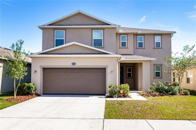 7511 Tangle Rush Drive, Gibsonton, FL 33534 (MLS #T3172824) :: Griffin Group