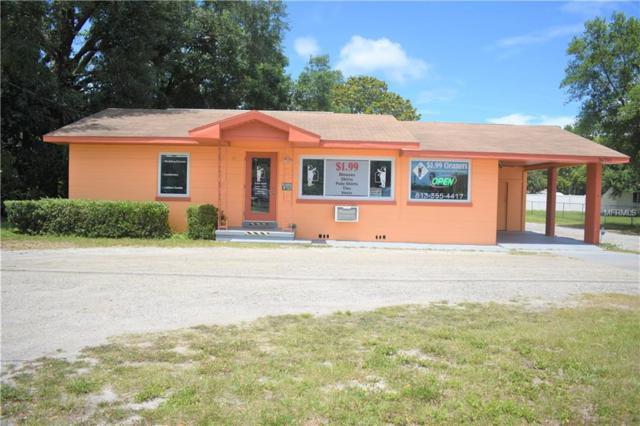 36751 State Road 54, Zephyrhills, FL 33541 (MLS #T3173010) :: The Duncan Duo Team