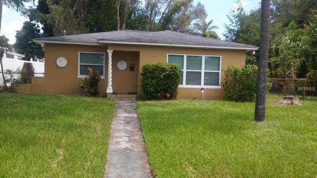 Address Not Published, Saint Petersburg, FL 33705 (MLS #T3173022) :: Delgado Home Team at Keller Williams