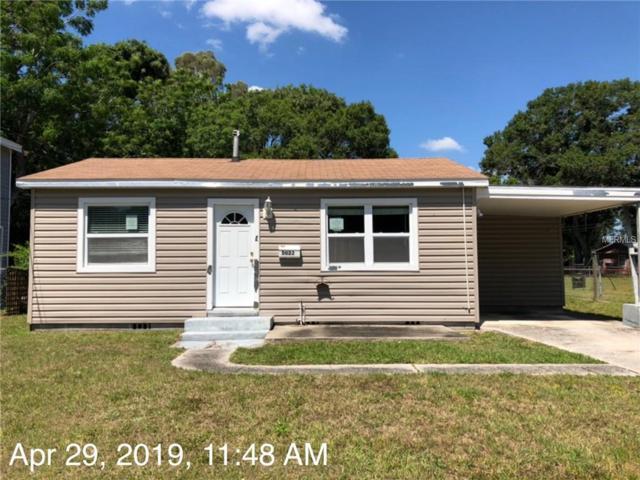 5022 Taylor Street N, St Petersburg, FL 33714 (MLS #T3173071) :: Medway Realty