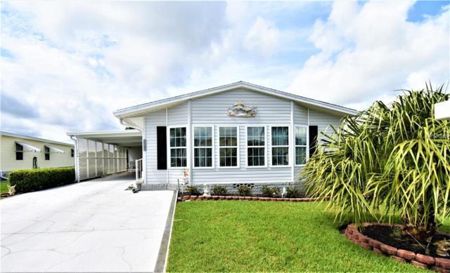 37618 Neukom Avenue, Zephyrhills, FL 33541 (MLS #T3173080) :: The Duncan Duo Team