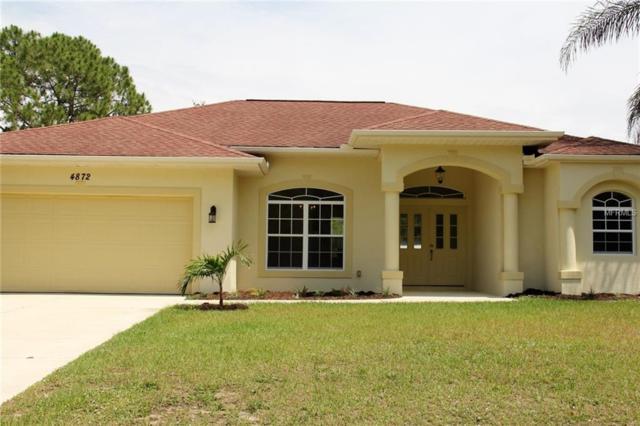 4872 Maurbach Terrace, North Port, FL 34286 (MLS #T3173090) :: The Duncan Duo Team