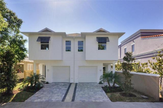 305 S Albany Avenue #3, Tampa, FL 33606 (MLS #T3173166) :: Mark and Joni Coulter | Better Homes and Gardens