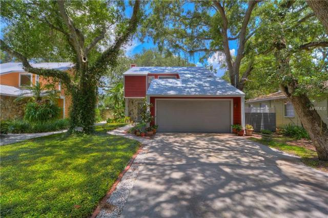 2907 W Trilby Avenue, Tampa, FL 33611 (MLS #T3173189) :: RealTeam Realty