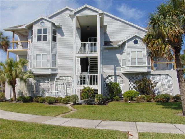 5712 Biscayne Court #201, New Port Richey, FL 34652 (MLS #T3173220) :: Armel Real Estate
