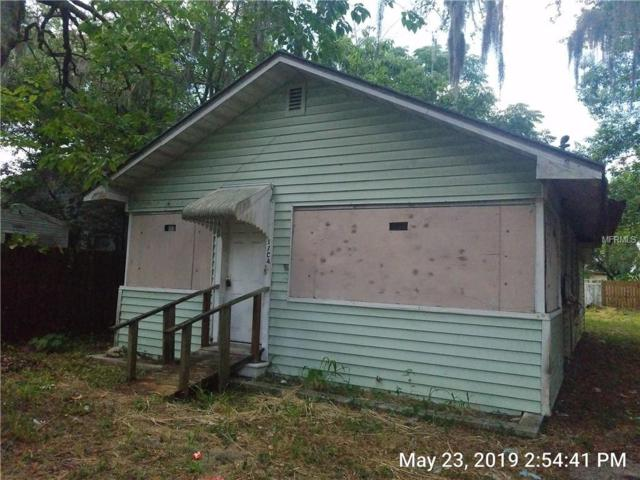 1704 E Wood Street, Tampa, FL 33604 (MLS #T3173247) :: KELLER WILLIAMS ELITE PARTNERS IV REALTY