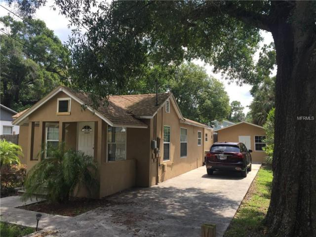 8509 N 9TH Street, Tampa, FL 33604 (MLS #T3173284) :: Bridge Realty Group