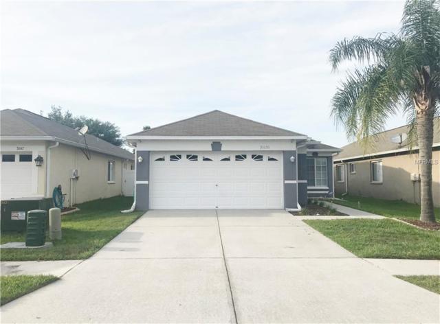 31151 Tagus Loop, Wesley Chapel, FL 33545 (MLS #T3173305) :: Team Bohannon Keller Williams, Tampa Properties