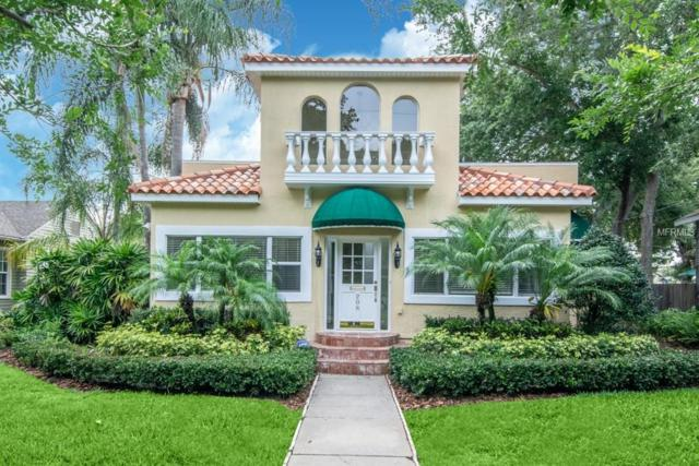 208 S Woodlynne Avenue, Tampa, FL 33609 (MLS #T3173319) :: The Duncan Duo Team
