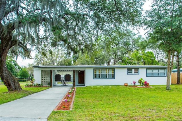 437 S Riverhills Drive, Temple Terrace, FL 33617 (MLS #T3173325) :: Team Bohannon Keller Williams, Tampa Properties