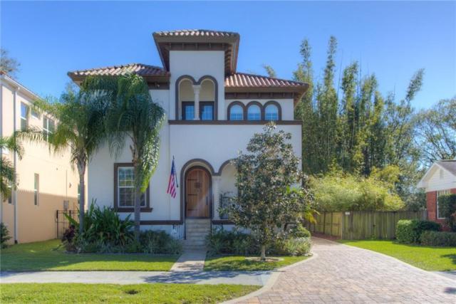 105 W Davis Boulevard, Tampa, FL 33606 (MLS #T3173356) :: Medway Realty