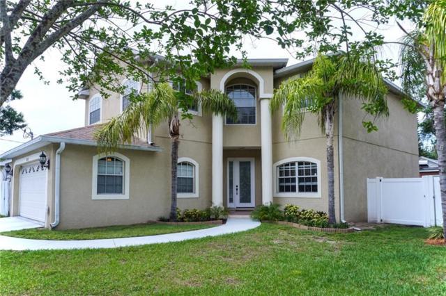 2313 W Saint Sophia Street, Tampa, FL 33607 (MLS #T3173396) :: Lockhart & Walseth Team, Realtors