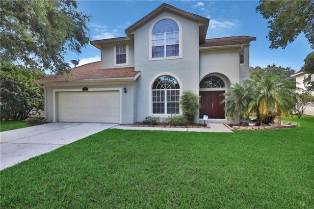 10214 Water Hyacinth Drive, Orlando, FL 32825 (MLS #T3173419) :: The Duncan Duo Team