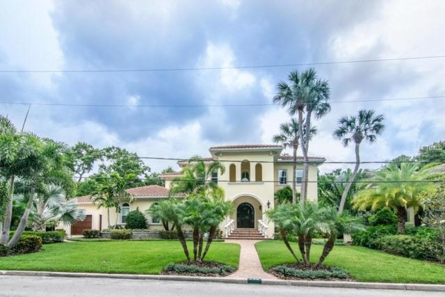 406 S Hubert Avenue, Tampa, FL 33609 (MLS #T3173535) :: Team Bohannon Keller Williams, Tampa Properties