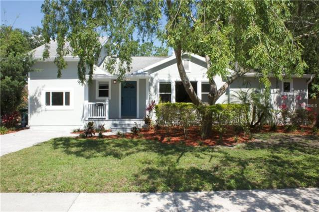 110 S Matanzas Avenue, Tampa, FL 33609 (MLS #T3173552) :: The Duncan Duo Team