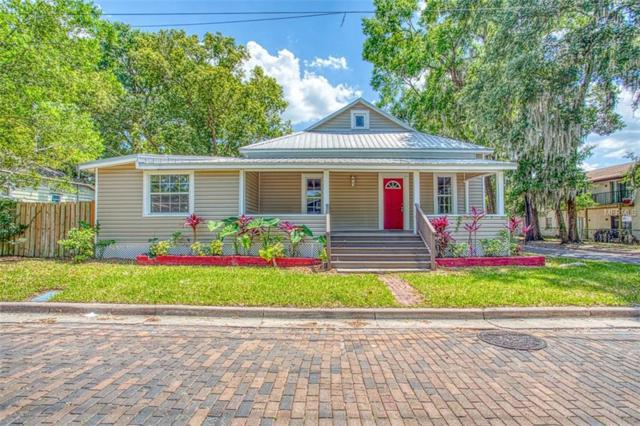 907 W Mclendon Street, Plant City, FL 33563 (MLS #T3173553) :: Team Suzy Kolaz