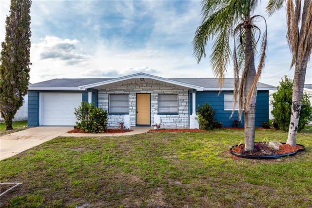 3347 Roxbury Drive, Holiday, FL 34691 (MLS #T3173647) :: Team Bohannon Keller Williams, Tampa Properties