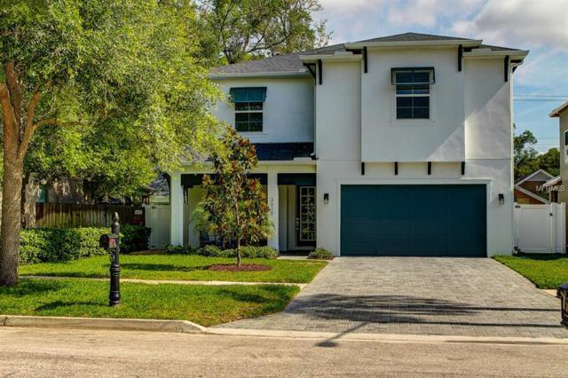 3615 W Dale Avenue, Tampa, FL 33609 (MLS #T3173796) :: Bustamante Real Estate