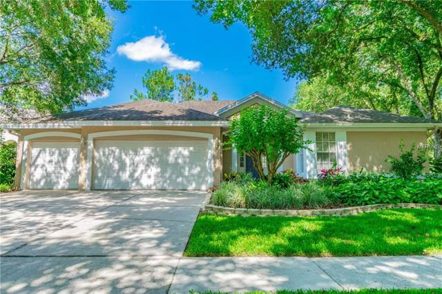 8706 Ashworth Drive, Tampa, FL 33647 (MLS #T3173827) :: Team Bohannon Keller Williams, Tampa Properties