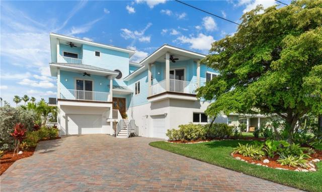 16011 4TH Street E, Redington Beach, FL 33708 (MLS #T3173876) :: Charles Rutenberg Realty