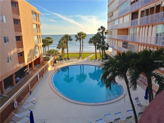 16400 Gulf Boulevard #311, North Redington Beach, FL 33708 (MLS #T3173877) :: American Realty
