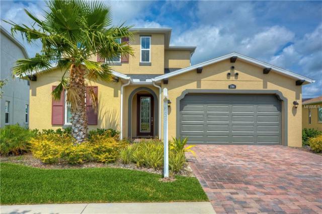 17914 Woodland View Drive, Lutz, FL 33548 (MLS #T3173901) :: Team Suzy Kolaz