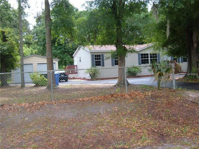 12108 Dagwood Way Way, Riverview, FL 33579 (MLS #T3173983) :: Lock & Key Realty