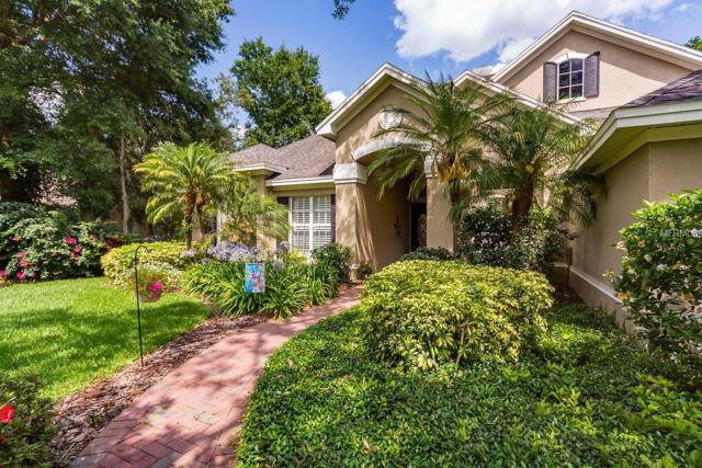 17828 Mission Oak Drive, Lithia, FL 33547 (MLS #T3174092) :: The Brenda Wade Team