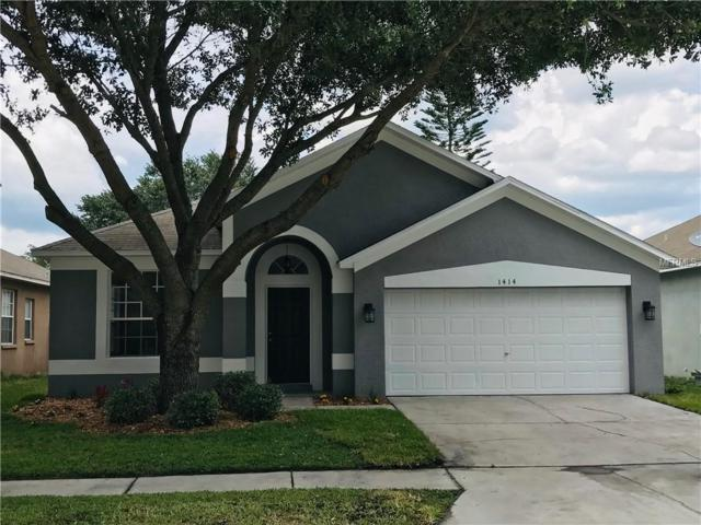 1414 Loretto Circle, Odessa, FL 33556 (MLS #T3174125) :: Cartwright Realty