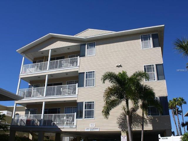 Address Not Published, Indian Rocks Beach, FL 33785 (MLS #T3174141) :: Advanta Realty