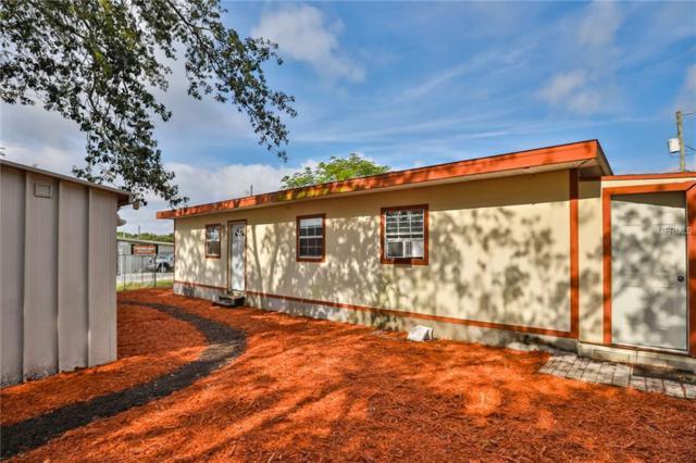 9301 N 16TH ST, Tampa, FL 33612 (MLS #T3174247) :: Team Bohannon Keller Williams, Tampa Properties