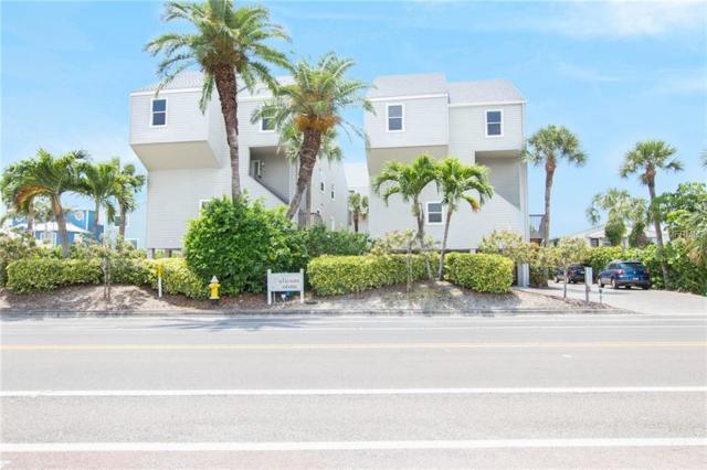 19930 Gulf Boulevard 2A, Indian Shores, FL 33785 (MLS #T3174252) :: Team Bohannon Keller Williams, Tampa Properties