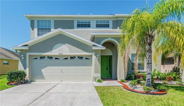30750 Bridgegate Drive, Wesley Chapel, FL 33545 (MLS #T3174261) :: Team Bohannon Keller Williams, Tampa Properties