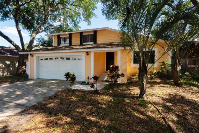 16143 Ravendale Drive, Tampa, FL 33618 (MLS #T3174284) :: Delgado Home Team at Keller Williams