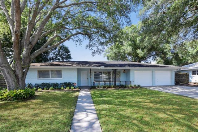 2944 Upper Tangelo Drive, Sarasota, FL 34239 (MLS #T3174302) :: The Duncan Duo Team