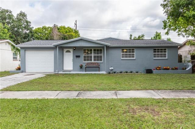 6083 66TH Terrace N, Pinellas Park, FL 33781 (MLS #T3174314) :: White Sands Realty Group