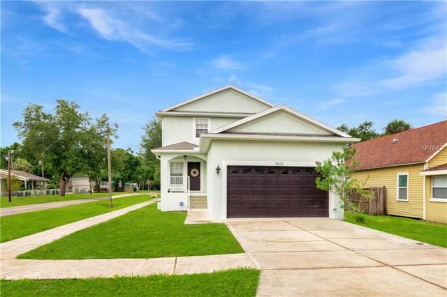 7415 S Elliott Street, Tampa, FL 33616 (MLS #T3174344) :: Team Bohannon Keller Williams, Tampa Properties