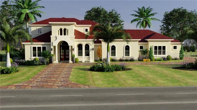 27242 Elkwood Circle, Wesley Chapel, FL 33544 (MLS #T3174398) :: Griffin Group